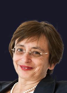 Dr Florence Benichoux